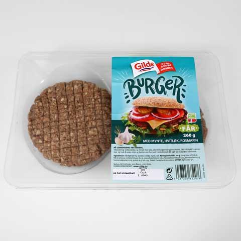 gilde-burger_mynte_hvitlok_rosmarin