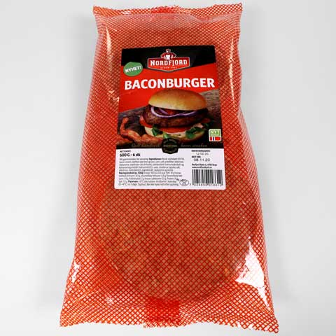 nordfjord-baconburger