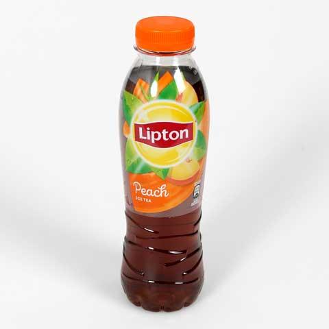 lipton-peach