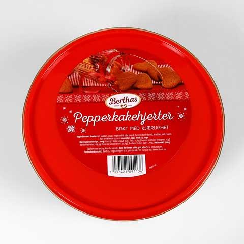 berthas-pepperkakehjerter