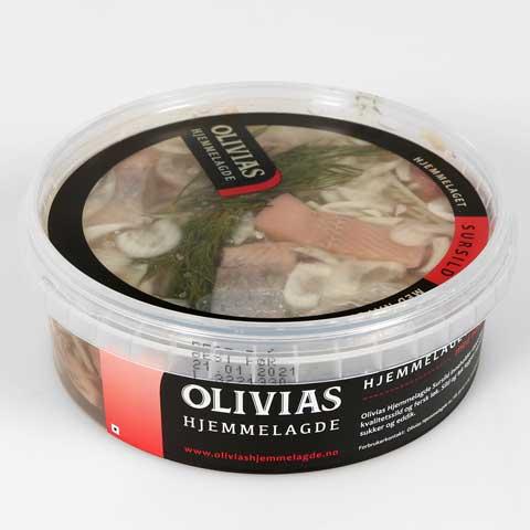 olivias_hjemmelagde-sursild