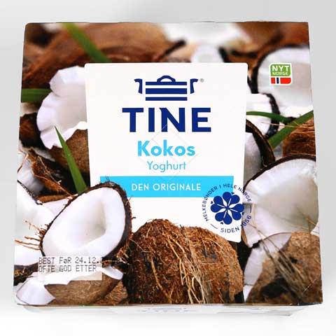 tine-kokos
