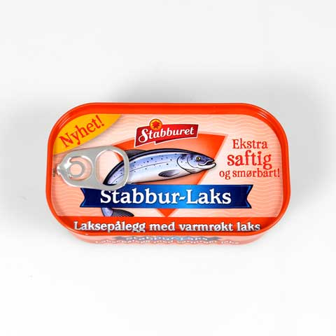 stabburet-laks