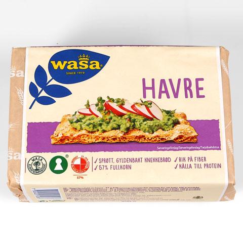 wasa-havre