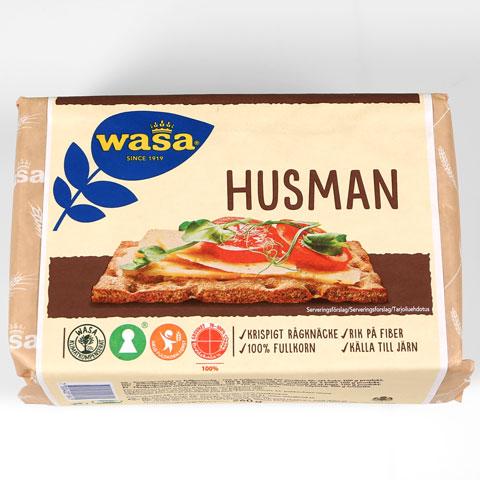 wasa-husman