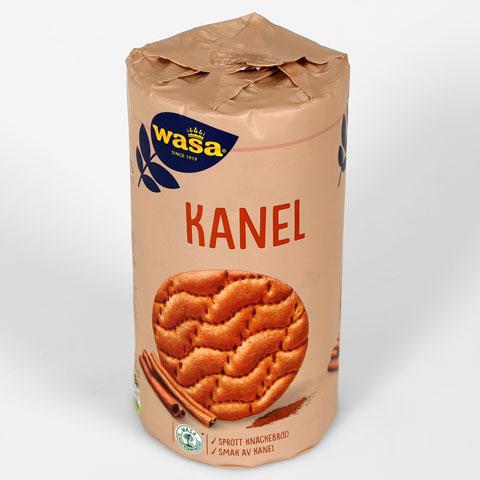 wasa-kanel