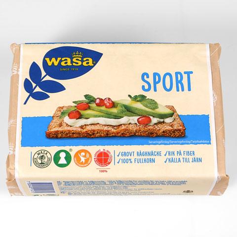 wasa-sport