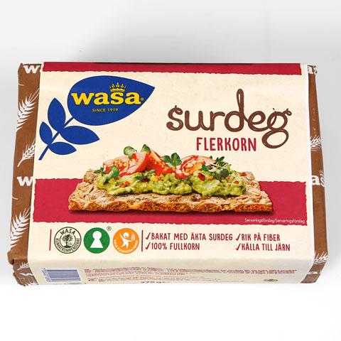 wasa-surdeg