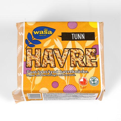 wasa-tunn_havre