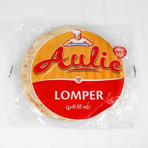 aulie-lomper