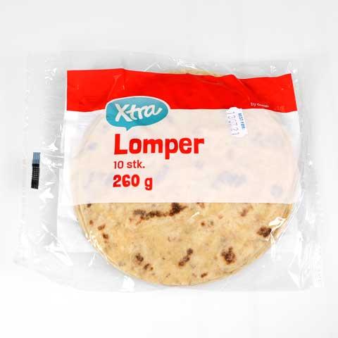 xtra-lomper