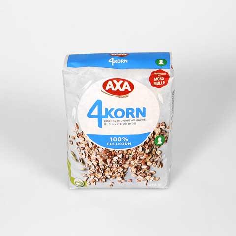 axa-4korn